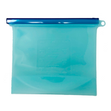 Seal and Store - Silicone Storage Bags