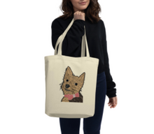 Load image into Gallery viewer, Pixie Eco Tote Bag