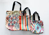 Easy Tote Bag Pattern w/ Video Tutorial