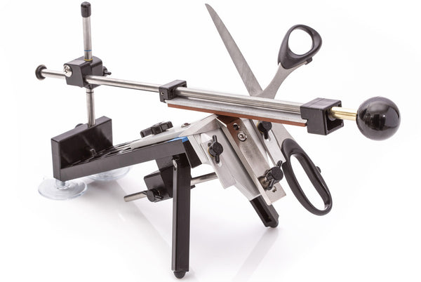 Edge Pro Apex Scissor and Tool Attachment