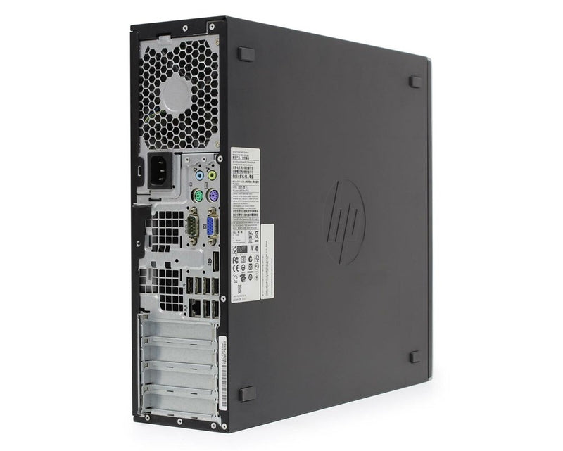 HP Compaq Pro 8300 Small Form Factor