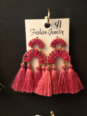 Earrings - $15 - Shop Amour Boutique