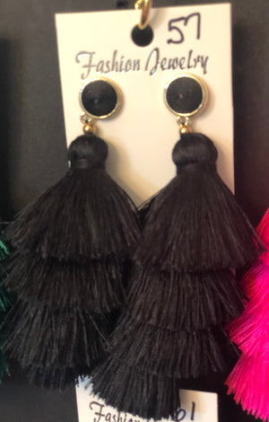 Earrings - $20 - Shop Amour Boutique