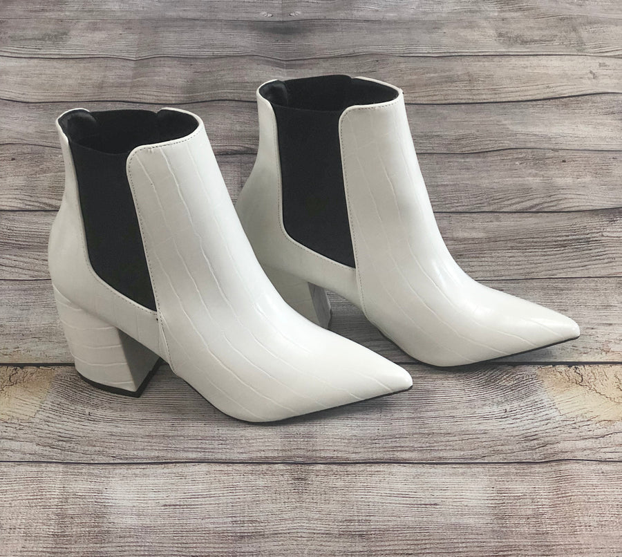 Booties Are Made For Walking - Shop Amour Boutique