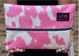 Makeup Junkie Bag - Shop Amour Boutique
