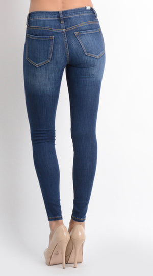 Casual Friday Jeans - Shop Amour Boutique