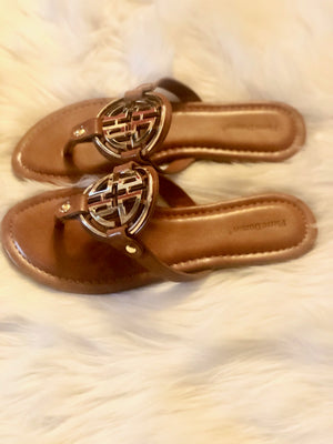 Summer Fun  Sandal - Shop Amour Boutique