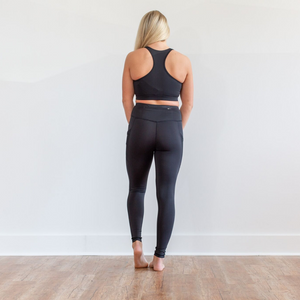 Eco-Friendly Leggings - Shop Amour Boutique