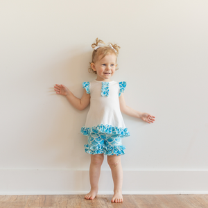 Girl's Play Short Set - Shop Amour Boutique