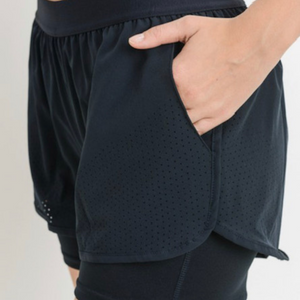 Bike Shorts 2.0 - Shop Amour Boutique