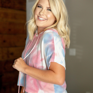 Tie Dye Lounge Set - Shop Amour Boutique