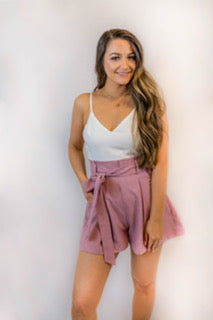 The Leah Romper - Shop Amour Boutique