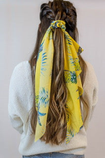 Women's Scrunchie Scarf - Shop Amour Boutique
