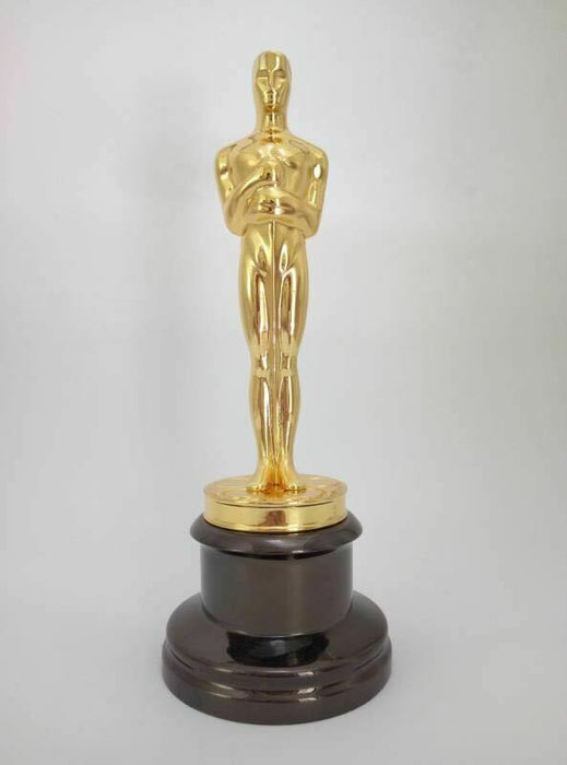 golden_plated_metal_1:1_oscar_statue_ornaments_trophy_awards_figure_prize_dhl