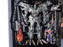 WEIJIANG WJ SS07 SS-07 Grimlock Oversized Enlarged Edition Diecast Action Figure - ComplexExpress