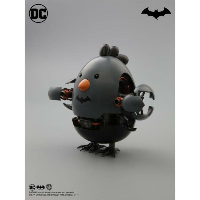 CCSToys Toys Hero Q-MECH Batman Chicken FanMade DC Family Action Figure