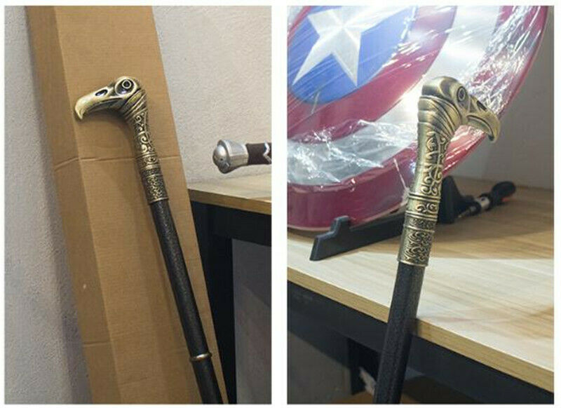 Assassin's Creed Syndicate Walking Stick Sword Cane Cos Weapon Game Prop Scepter