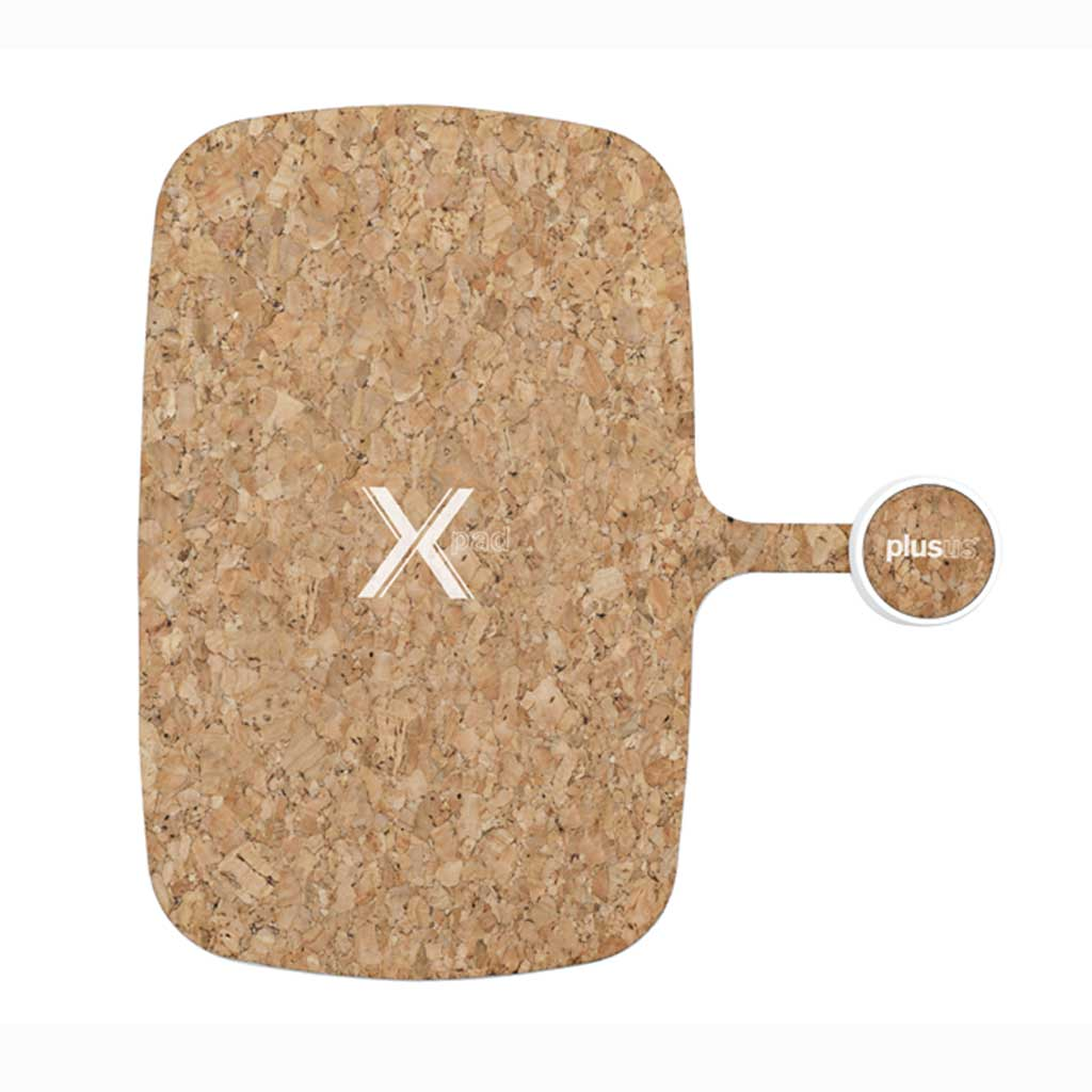 Xpad Wireless Charging Pad - Eco Cork