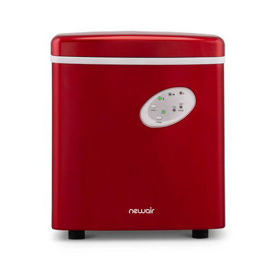 NewAir Countertop Ice Maker, 28 lbs. of Ice a Day, 3 Ice Sizes