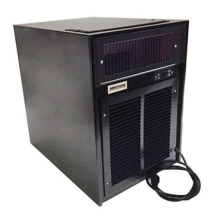 Breezaire WKL Series Wine Cellar Cooling System - WKL 6000 - 1500 cu.ft.,WKL 6000