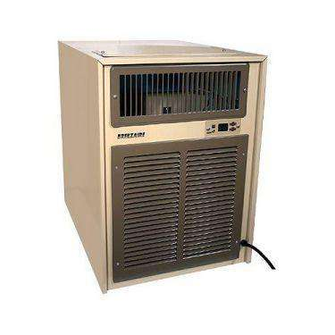 Breezaire WKL Series Wine Cooling System 2000 Cu. Ft. - WKL 8000,WKL 8000