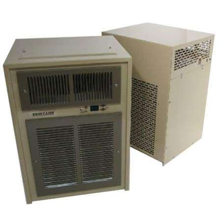 Breezaire WKSL Split Series Wine Cellar Cooling Unit - WKSL 4000,WKSL 4000