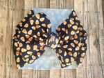 Candy Corn Headwrap