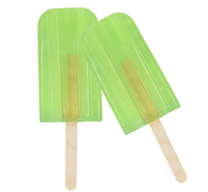 Lime Me Popsicle Soap