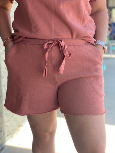 The Canyon Shorts