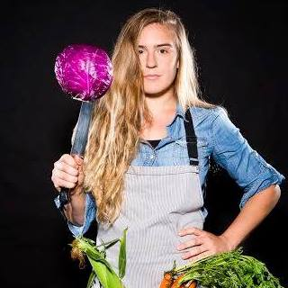 Introducing Chef Jessica Lewis