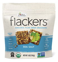 Sea Salt Flackers