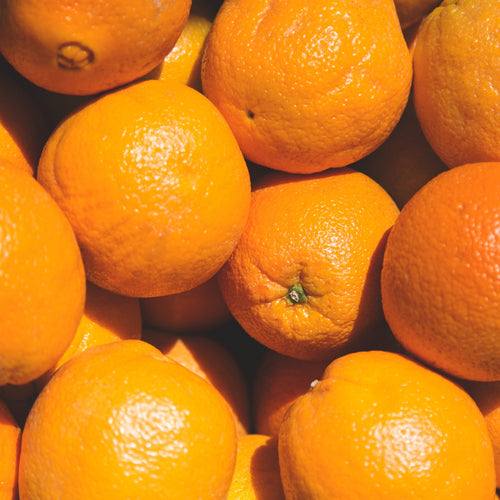 Organic Oranges by the pound