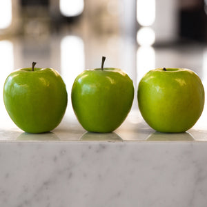 Organic Granny Smith Apples by the pound