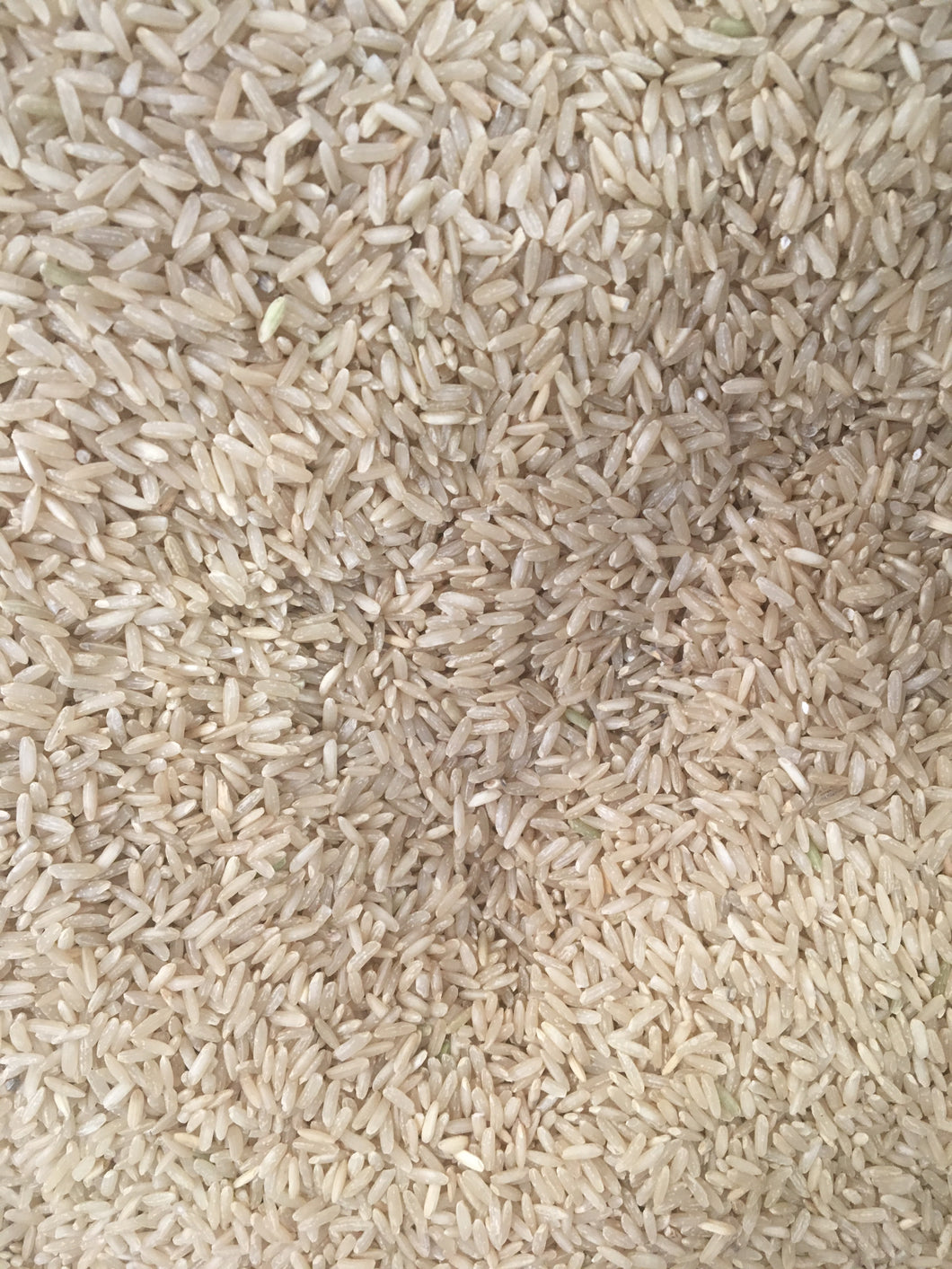 Organic Brown Rice by the pound