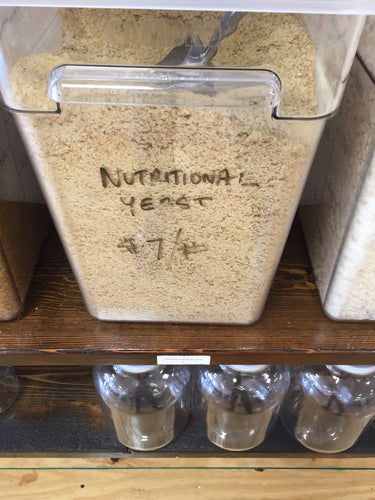 Nutritional Yeast by the pound