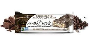 NuGo Dark Chocolate Chocolate Chip