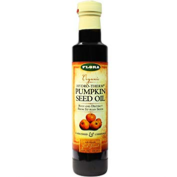 Hydro-Therm Pumpkin Seed Oil