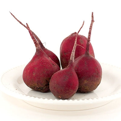 Organic Red Beets by the pound