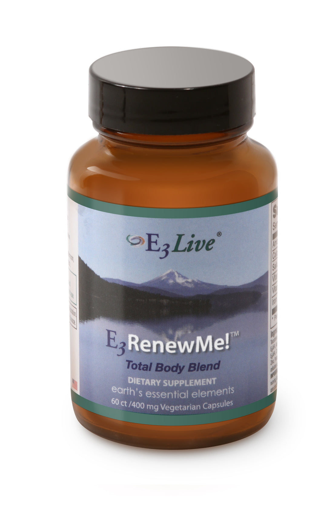 RenewMe! Capsules 60 count