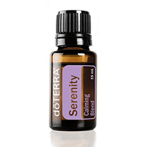 Serenity Essential Oil Blend 5mL/15mL