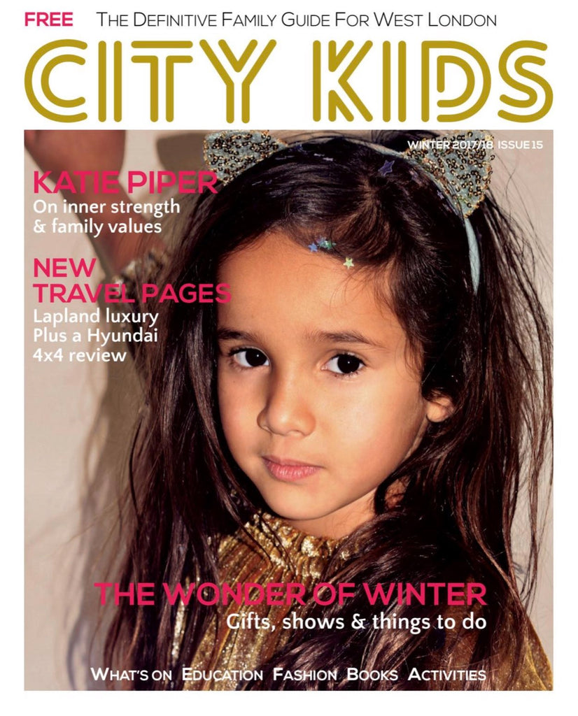 City Kids Magazine - About Baby Showers