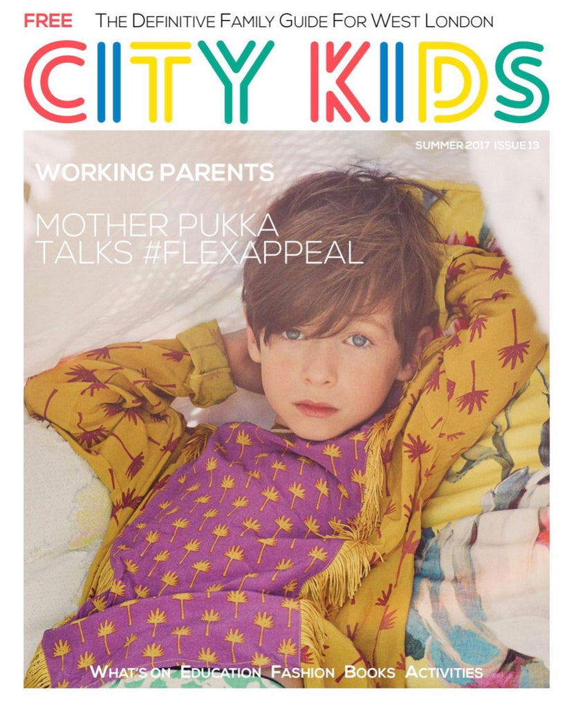 "City Kids Magazine - ""Holidays"" with kids"