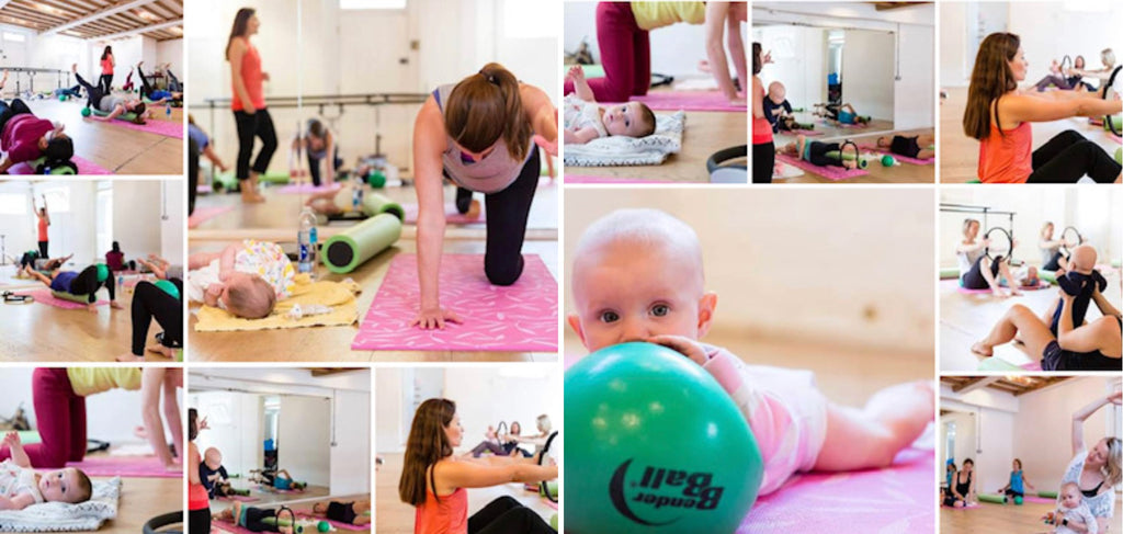 Mama and Baby Birth Recovery Classes - book your place now for the Feb/March course!