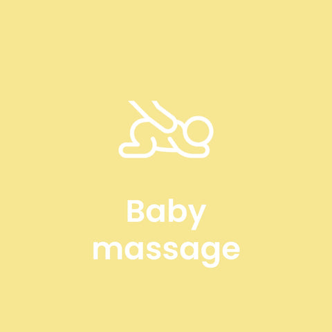 5-Week Chiswick Baby Massage Course - February to March 2020 - The Happy Birth Club
