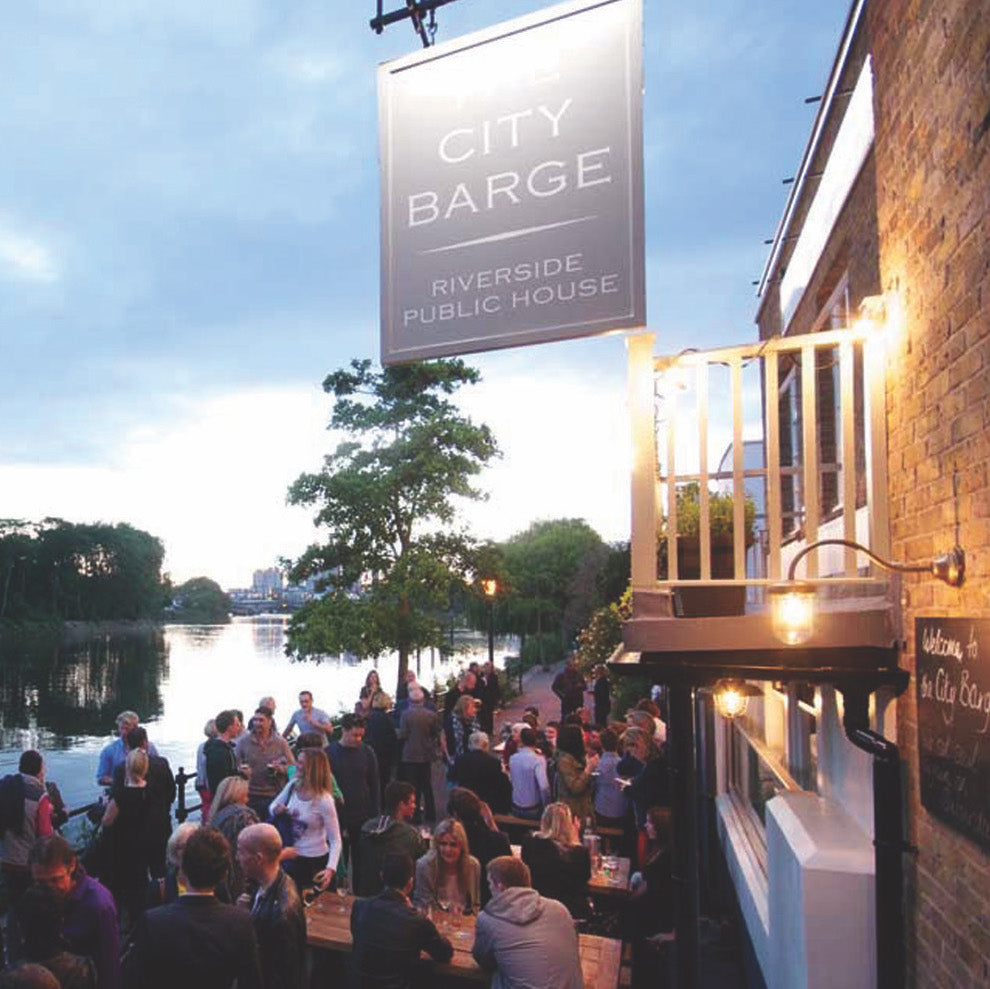 Chiswick due April - mid May 2020 - The Happy Birth Club