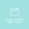 Teddington due May - June 2020 - The Happy Birth Club