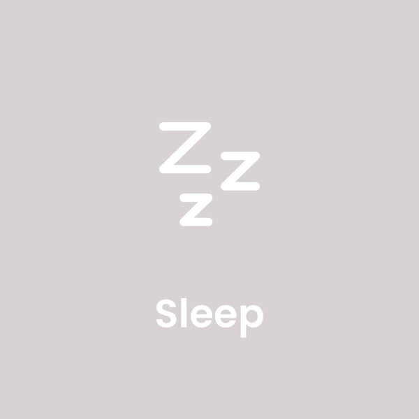 Sleep session - 11 March 2019