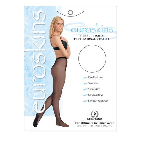Eurotard 213 Adult Fishnet Tights by EuroSkins