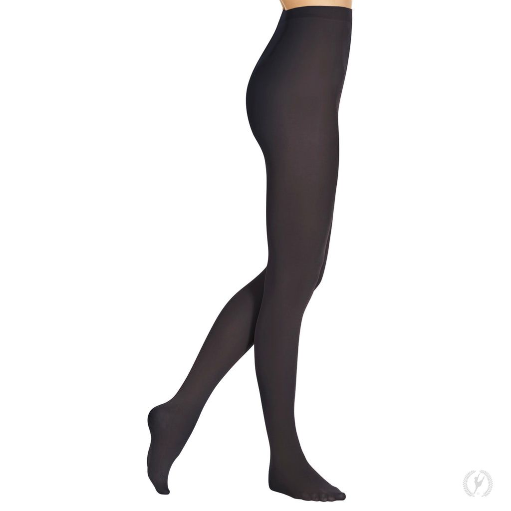 Eurotard 215 Adult Non-Run Footed Tights