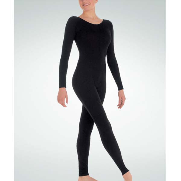 Body Wrappers MT217 Adult Full Body Unitard